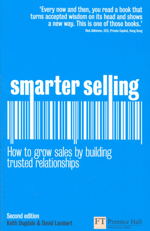 Smarter Selling