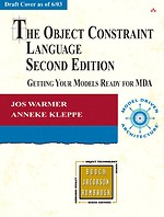 The Object Constraint Language 2nd edition