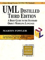 UML Distilled 3rd. Edition
