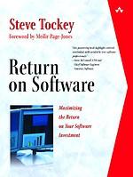 Return on Software