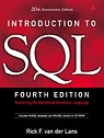 Introduction to SQL: Mastering the Relational Database Language (Fourth Edition)