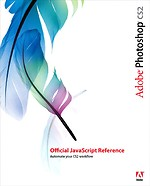 Adobe Photoshop CS2: Official JavaScript Reference