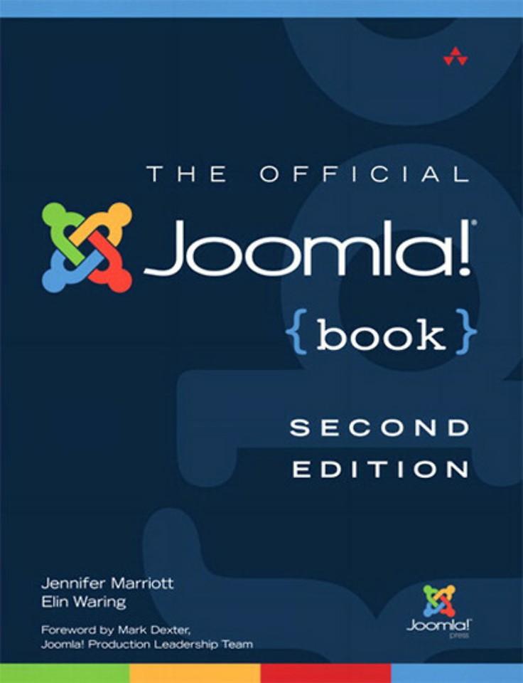 The Official Joomla! {book}