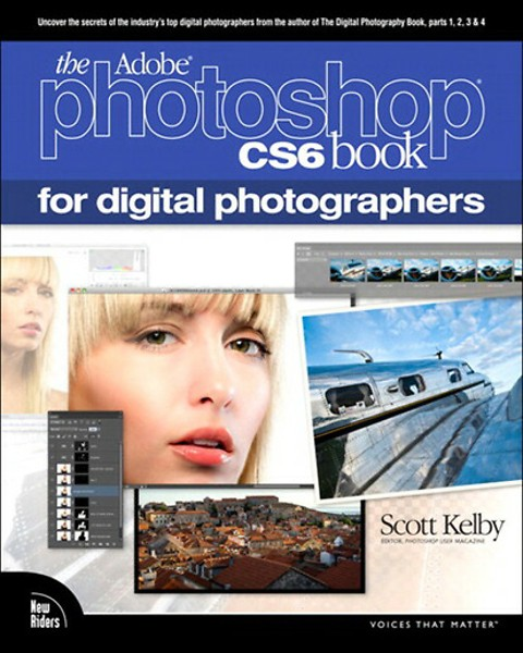 Adobe Photoshop Books