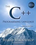 C++ Programming Language (hardcover)