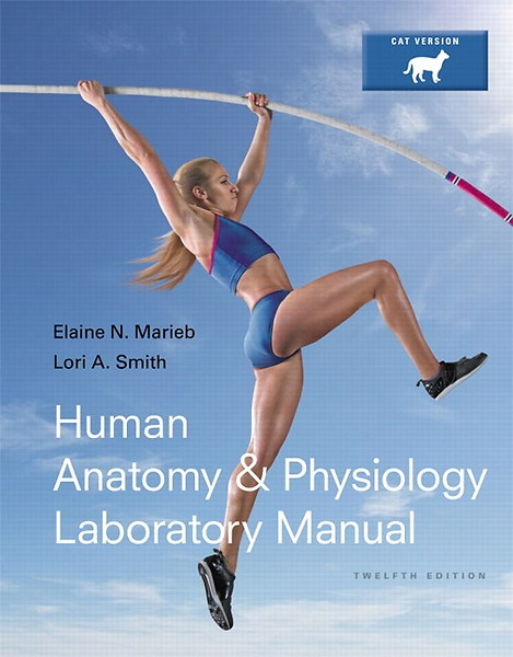Human Anatomy Physiology Laboratory Manual Cat Version Door