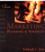 Marketing Planning & Strategy (6e Druk 2002)