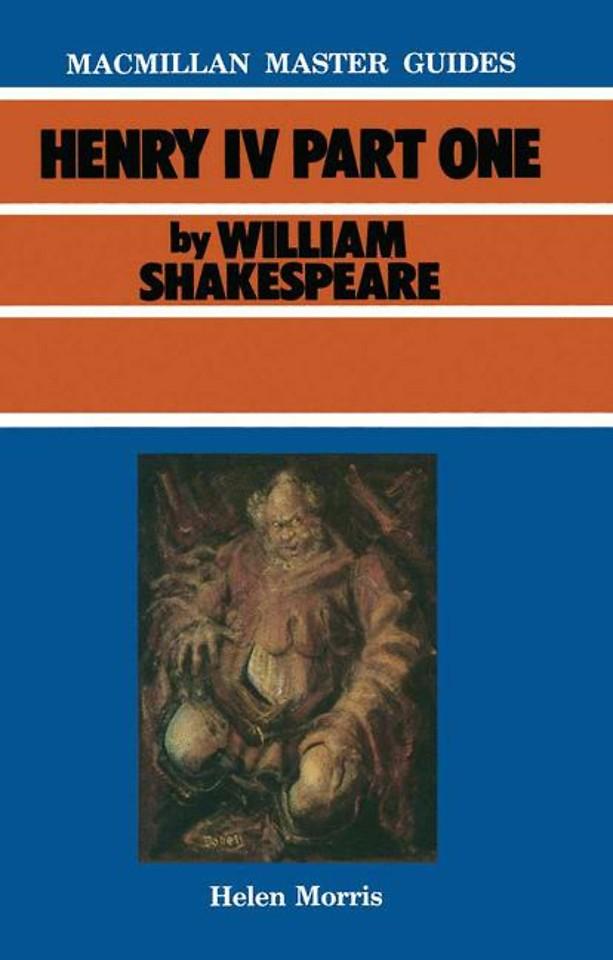 Shakespeare: Henry IV Part I