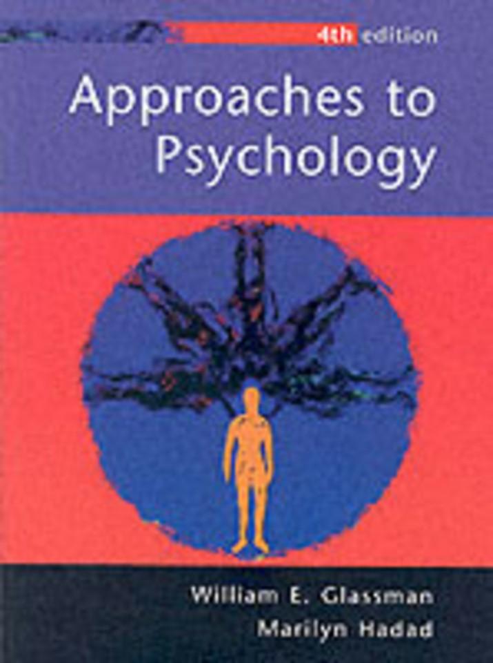 Approaches to Psychology (4e druk 2006)