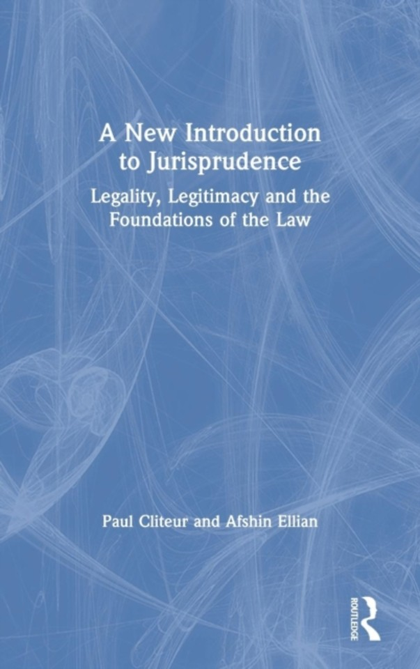 A New Introduction to Jurisprudence