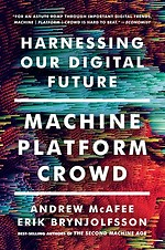 Machine - Platform - Crowd