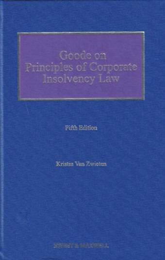 Goode on Principles of Corporate Insolvency
