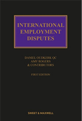 International Employment Disputes