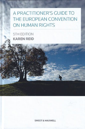 A Practitioner's Guide to the European Convention on Human Rights