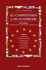 EU Competition Law Handbook 2016