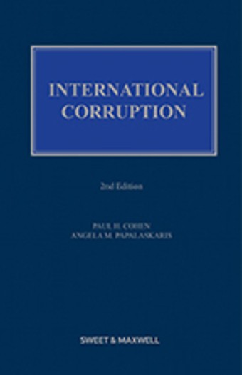 International Corruption