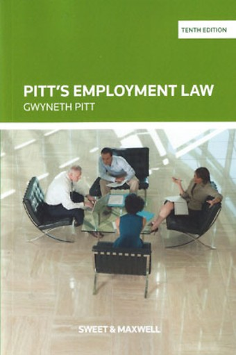 Pitt's Employment Law