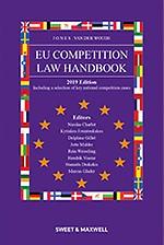 EU Competition Law Handbook 2019