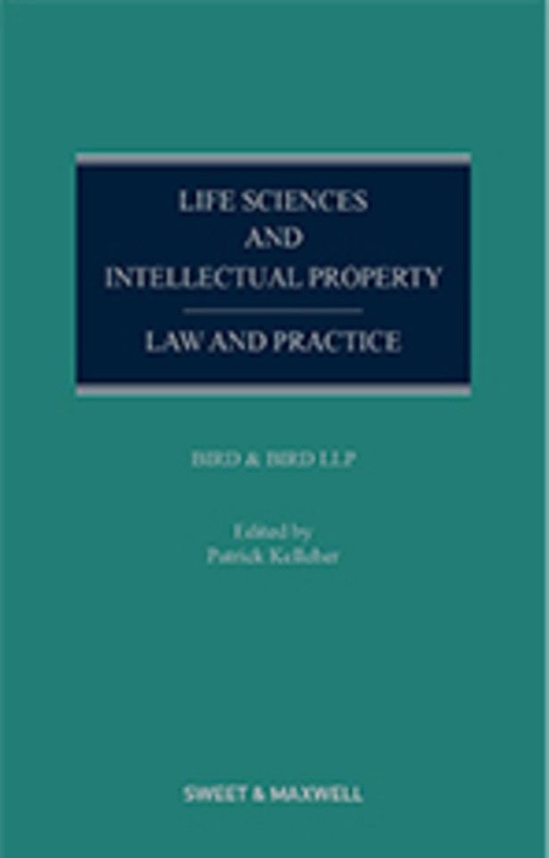Life Sciences and Intellectual Property