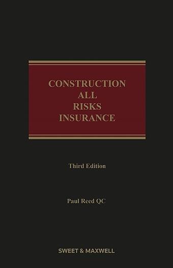 Construction All Risks Insurance