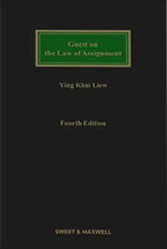 Guest on the Law of Assignment