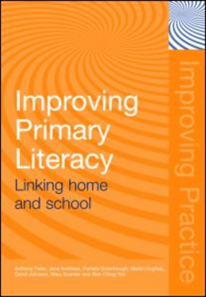 Improving Primary Literacy