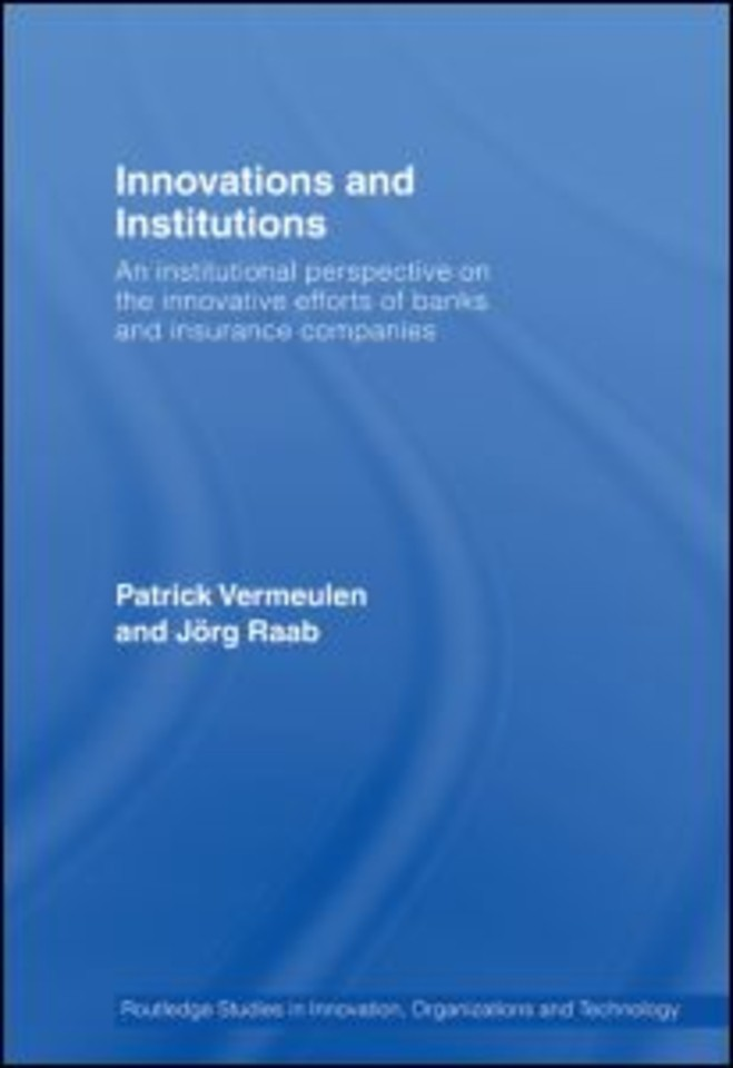 Innovations and Institutions