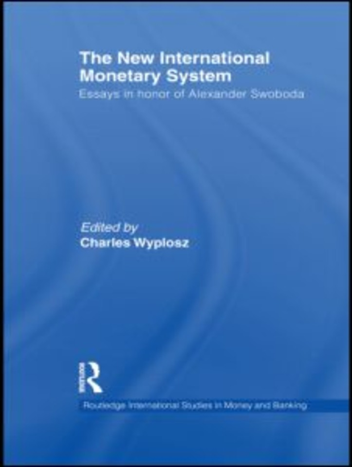 The New International Monetary System