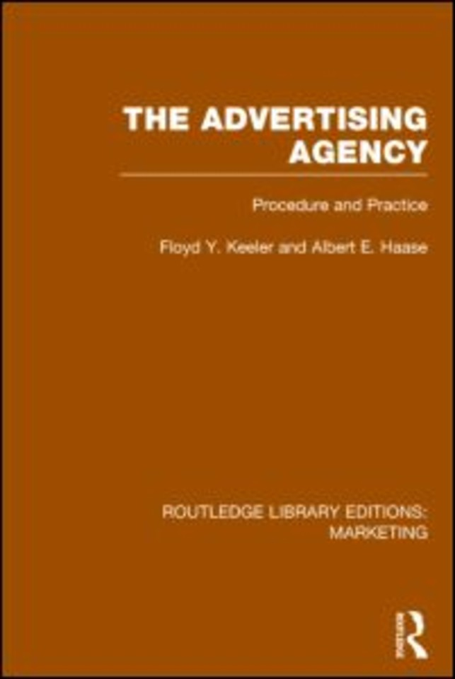 Routledge Library Editions: Marketing (27 vols)