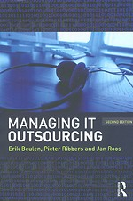 Managing IT Outsourcing 2nd Edition