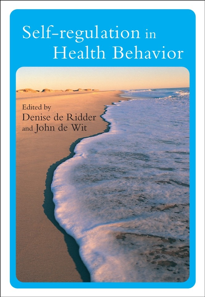 Self–Regulation in Health Behavior