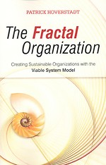 The Fractal Organization