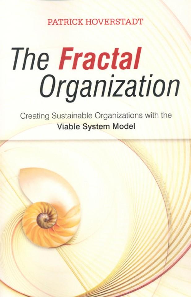 The Fractal Organization