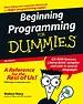 Beginning Programming for Dummies 4th Edition