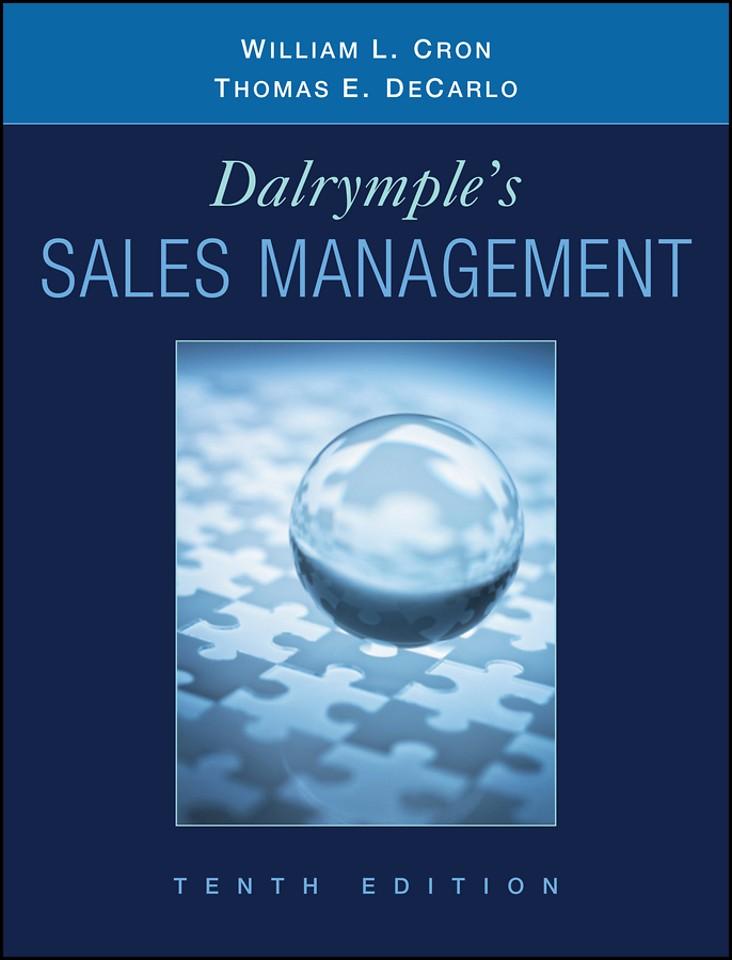 Dalrymple′s Sales Management