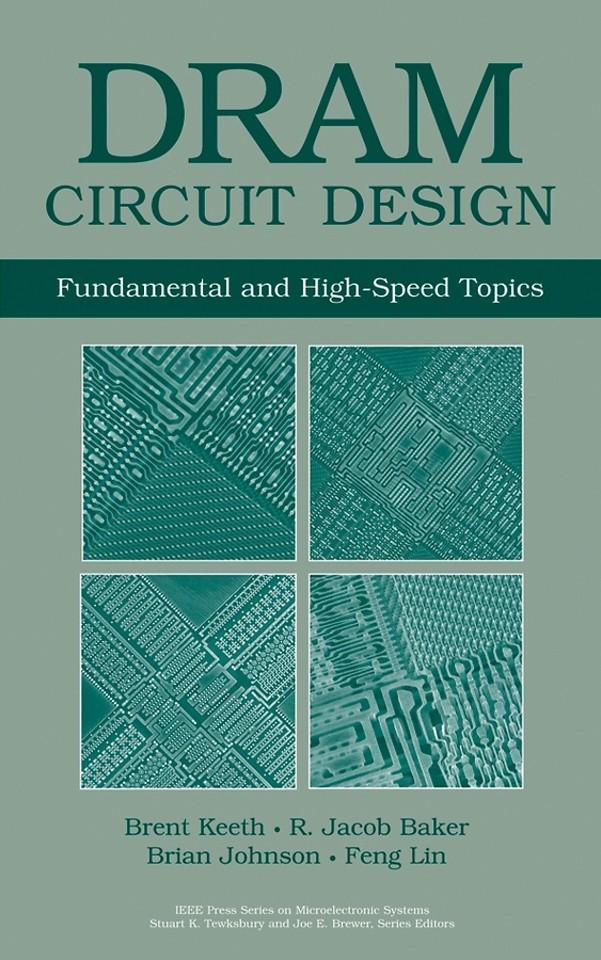 DRAM Circuit Design