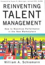Reinventing Talent Management
