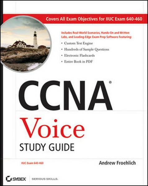 ccna voice study guide engels door andrew froehlich boek rh managementboek nl CCNP Vagas cisco ccnp wireless study guide