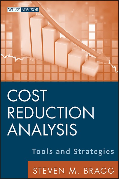 cost reduction analysis Cost reduction analysis: tools and strategies [steven m bragg] on amazoncom free shipping on qualifying offers discover the tools for knowing the costs your company shouldcut, without impacting its ability to deliver goods andservices new from steve bragg.