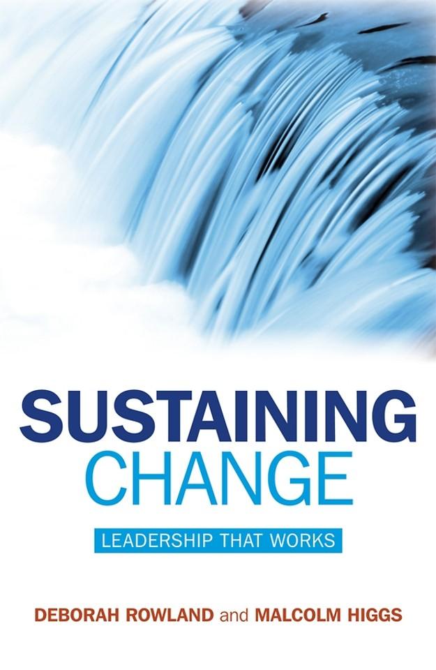 Sustaining Change