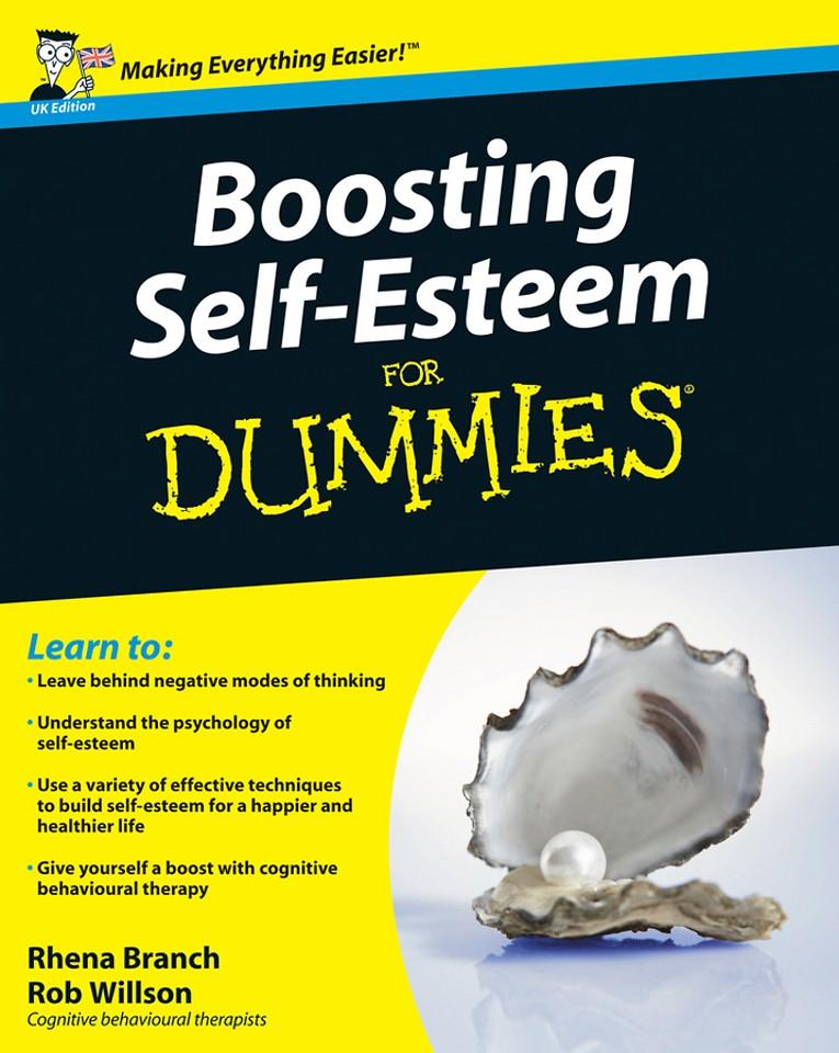 Boosting Self–Esteem For Dummies