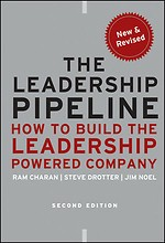 The Leadership Pipeline (New & revised)