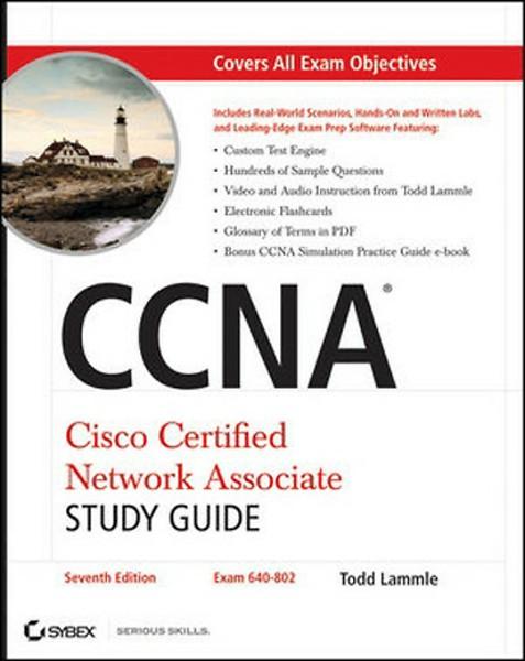 sybex ccna 640-802 study guide 7th edition pdf