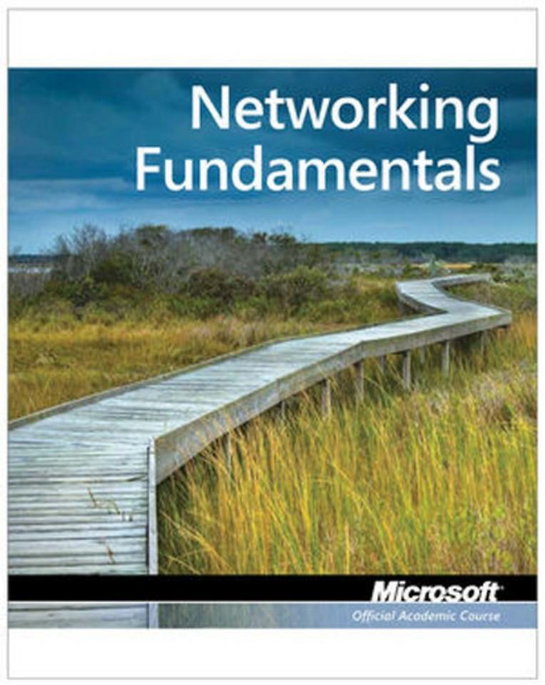MTA Networking Fundamentals (Exam 98-366)