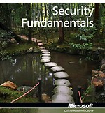 MTA Security Fundamentals (Exam 98-367)
