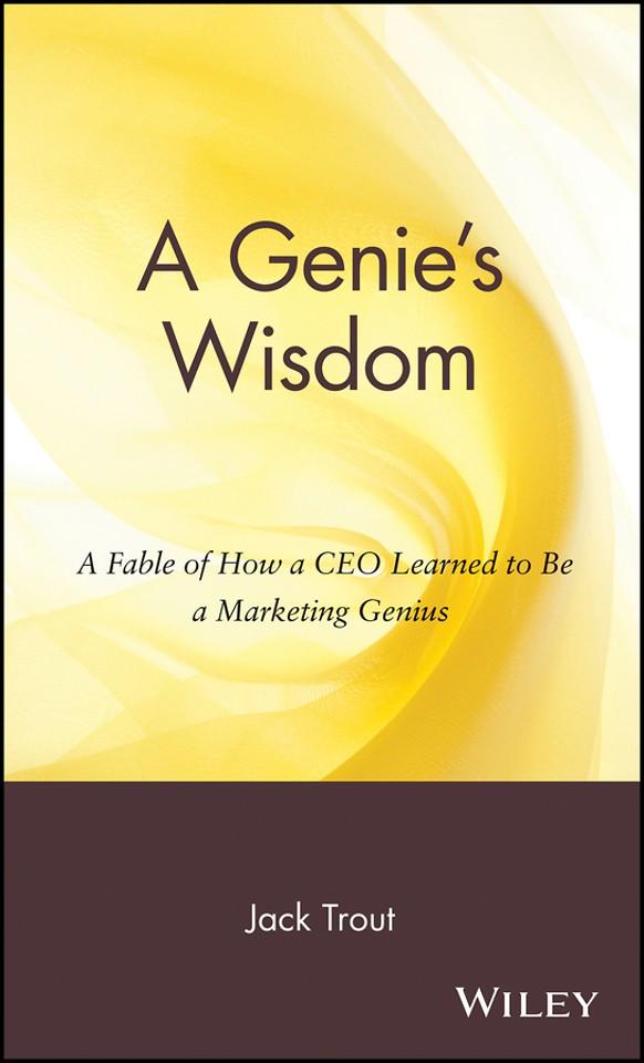 A Genie′s Wisdom
