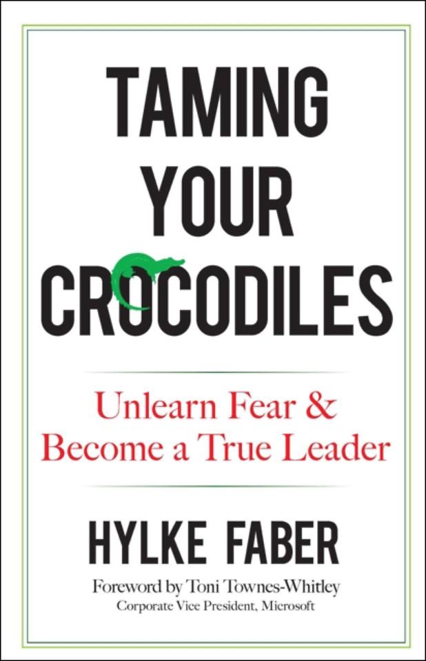 Taming Your Crocodiles