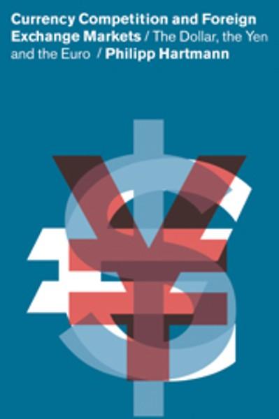 Foreign Exchange Markets Door Philipp
