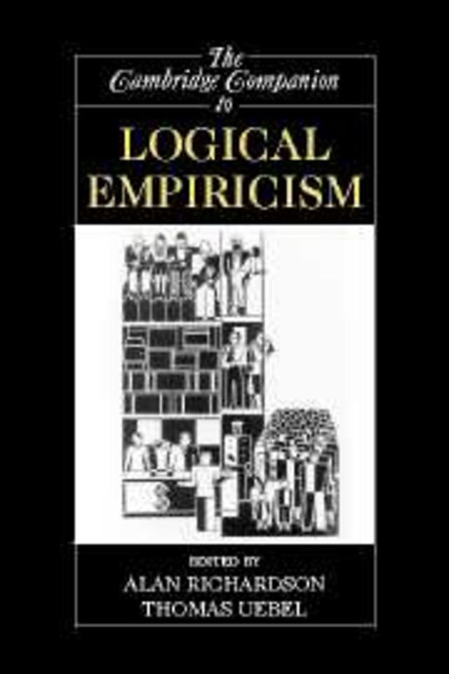 The Cambridge Companion to Logical Empiricism