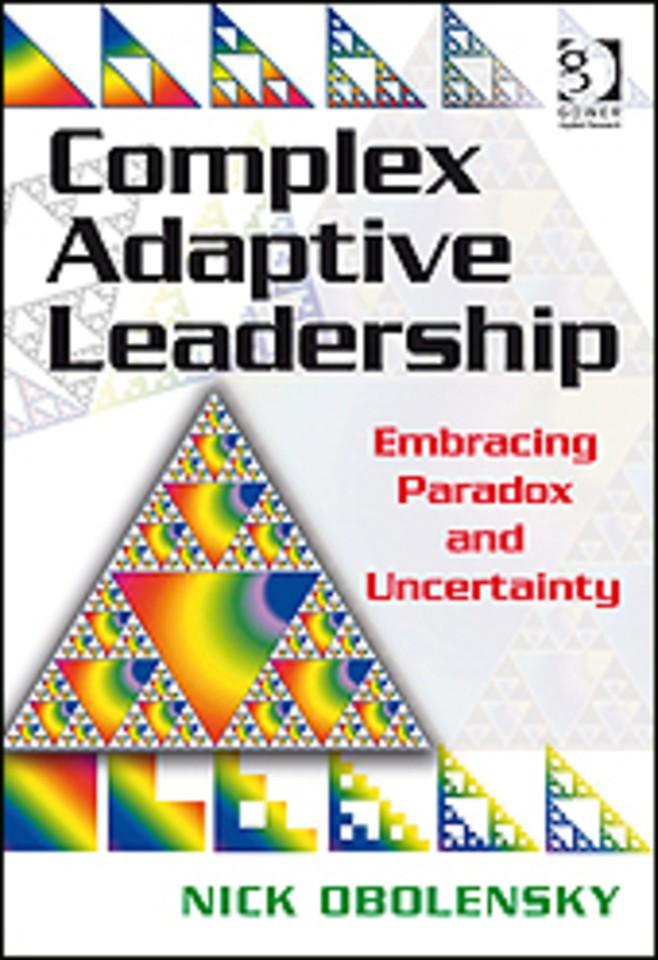 Complex Adaptive Leadership